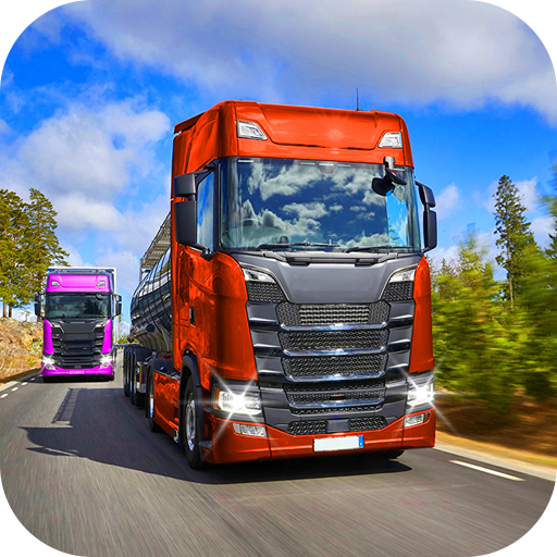 City Truck Driver 3D: New Driving Game APK MOD (Unlimited Money) 0.1