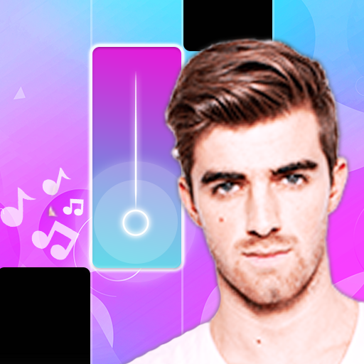 Closer – The Chainsmokers Music Beat Tiles APK MOD (Unlimited Money) 1.0