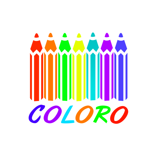 Coloro APK MOD (Unlimited Money) 1.1
