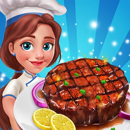 Cooking Hit – Chef Fever, Cooking Game Restaurant APK MOD (Unlimited Money) 2.2