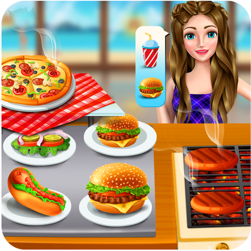Cooking Island – A Chef's Cooking Game for Girls APK MOD (Unlimited Money) 2.8