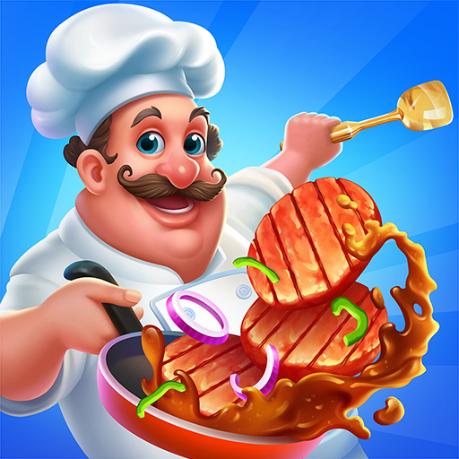 Cooking Sizzle: Master Chef APK MOD (Unlimited Money) 1.2.22