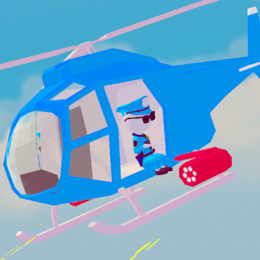 Copter Shot! APK MOD (Unlimited Money) 0.6