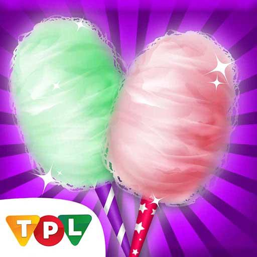 Cotton Candy Maker APK MOD (Unlimited Money) 1.0.5