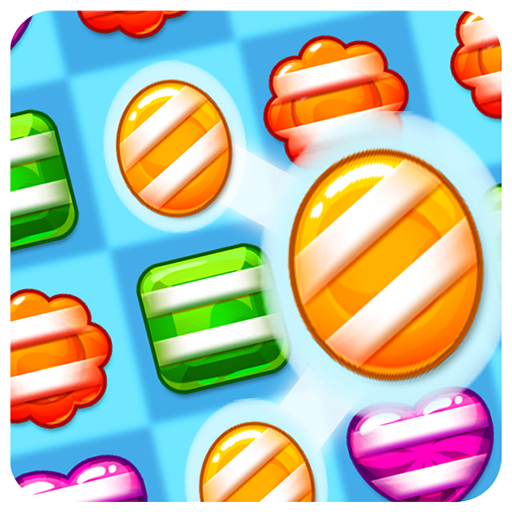 Crazy Candy Smash New Game 2020- Games 2020 APK MOD (Unlimited Money) 1.1