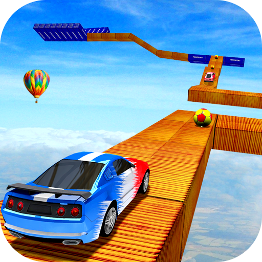 Crazy Car Impossible Track Racing Simulator 2  MOD (Unlimited Money) 1.1
