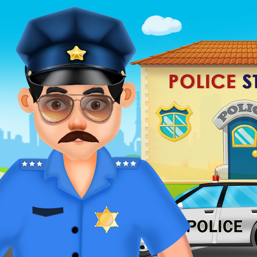 Crazy Policeman – Virtual Cops Police Station APK MOD (Unlimited Money) 7.0