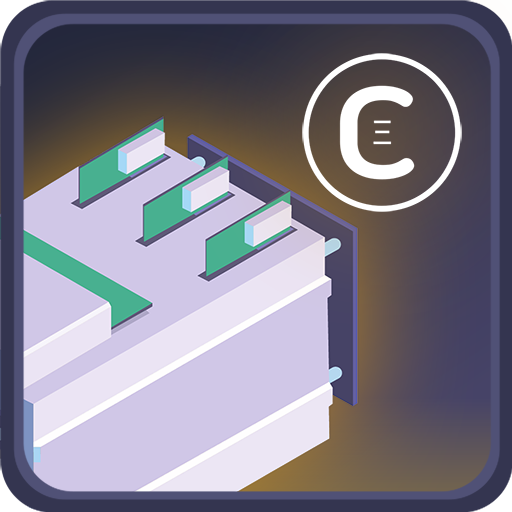 CryptoClickers: Crypto Idle Game APK MOD (Unlimited Money) 1.0