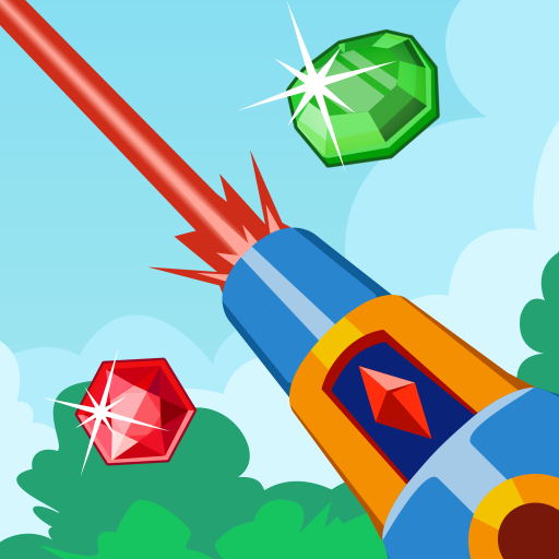 Crystal Slash! APK MOD (Unlimited Money) 1.0.8