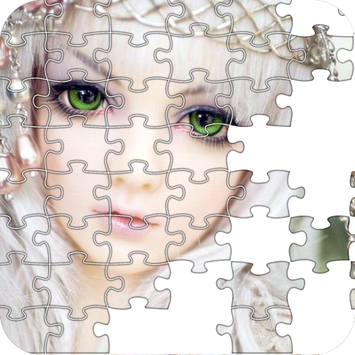 Cute And Beautifull Doll Game Puzzle APK MOD (Unlimited Money) 1.1