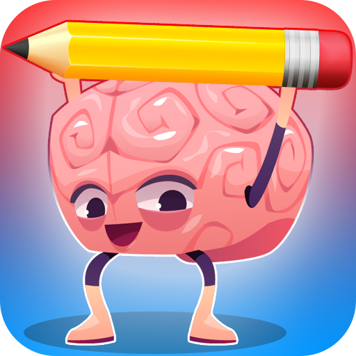 DMP: Draw Missing Parts APK MOD (Unlimited Money) 1.1.0
