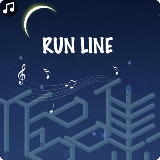 Dancing Line Night APK MOD (Unlimited Money) 1.2