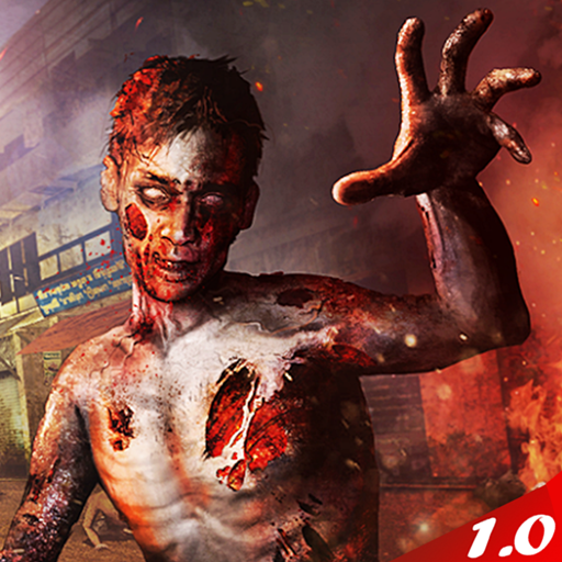 Dead Defense War: Zombie Survival FPS Shooter Game APK MOD (Unlimited Money) 1.0