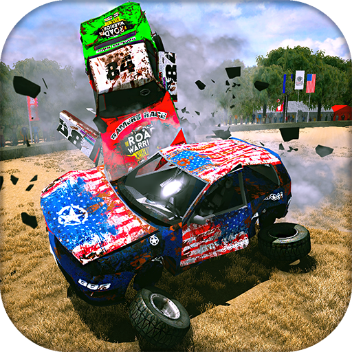 Demolition Derby Car Crash: Real Stunt Racer 2020 APK MOD (Unlimited Money) 1.2