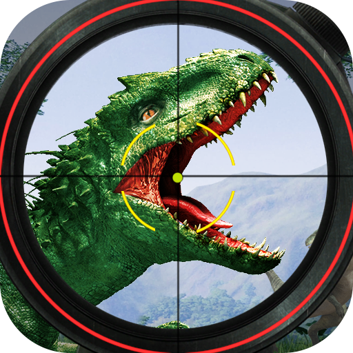 Dino Games – Hunting Expedition Wild Animal Hunter APK MOD (Unlimited Money) 6.0