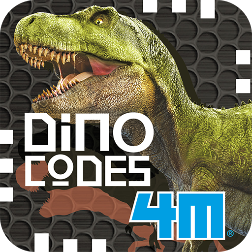 DinoCodes APK MOD (Unlimited Money) 3.3.3