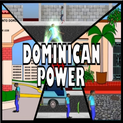 DominicanPower APK MOD (Unlimited Money) 1.7