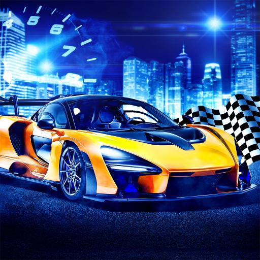 Drag racing game – Nitro Rivals Speed Car APK MOD (Unlimited Money) 1.1
