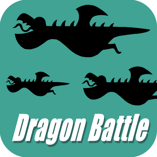 Dragon Battle APK MOD (Unlimited Money) 1.9