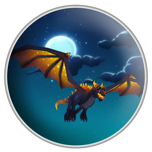 Dragons Dream APK MOD (Unlimited Money) 1