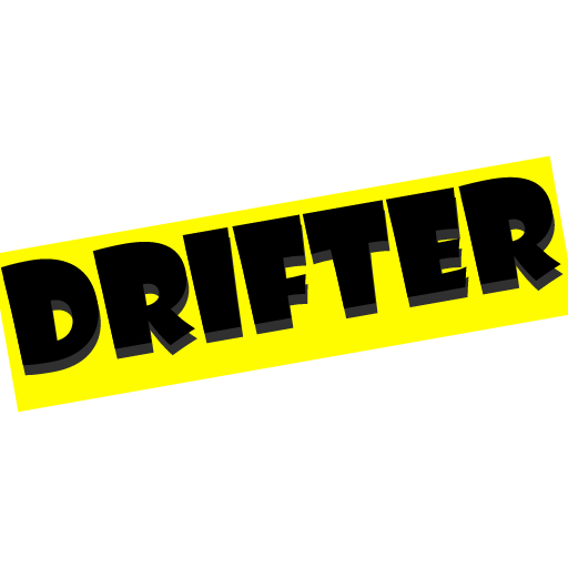 Drifter – 2D Drift Game APK MOD (Unlimited Money) 0.7
