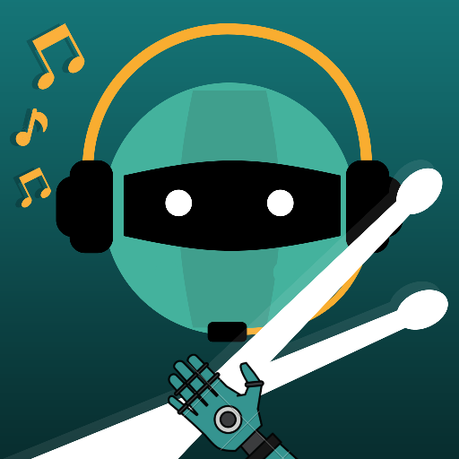Drumblox – Drum Game With Music APK MOD (Unlimited Money) 0.124