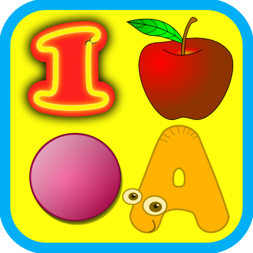 Educational Games for Kids APK MOD (Unlimited Money) 4.2.1092