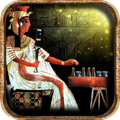 Egyptian Senet (Ancient Egypt Game) APK MOD (Unlimited Money) 1.2.3