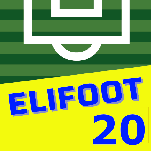 Elifoot 20 APK MOD (Unlimited Money) 25.0.60