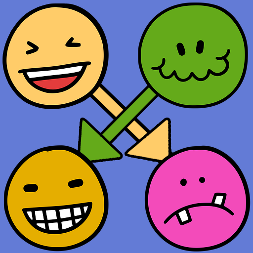 Emoji Connect – Mind and Puzzle Game APK MOD (Unlimited Money) 8.0