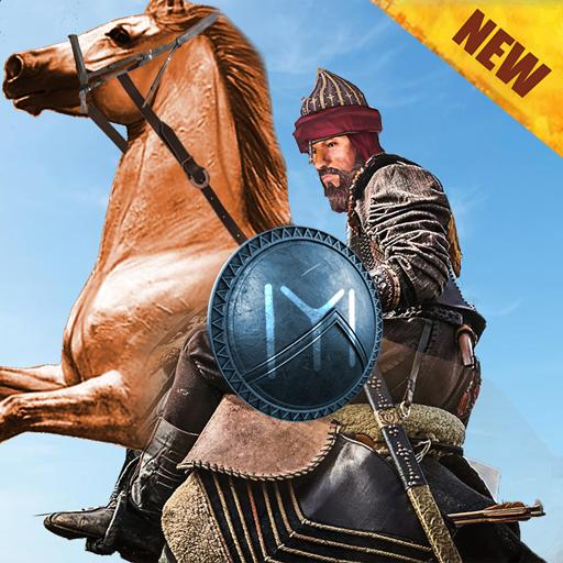 Ertugrul Gazi The Warrior : Empire Games APK MOD (Unlimited Money) 1.0