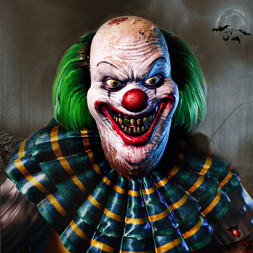 Evil Horror Clown – Scary House Escape Mystery APK MOD (Unlimited Money) 1.1
