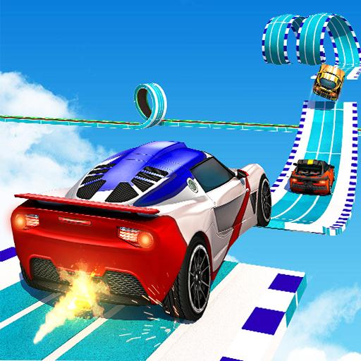 Extreme Car Driving Simulator: GT Car Stunt Racing APK MOD (Unlimited Money) 1.0