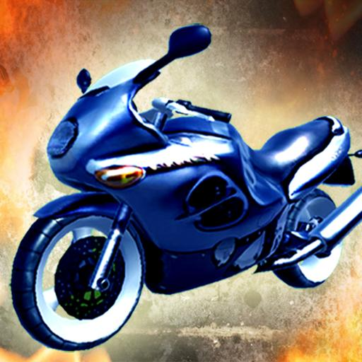 Extreme Moto Rider APK MOD (Unlimited Money) 1.0