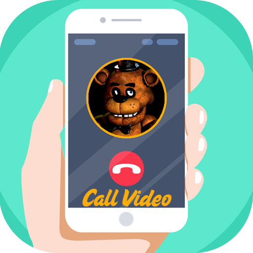 Fake Video Calling And Chat From Freddy APK MOD (Unlimited Money) 1.0.0
