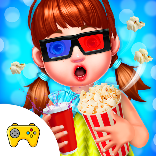 Family Friend Movie Night Out Party APK MOD (Unlimited Money) 1.0.6