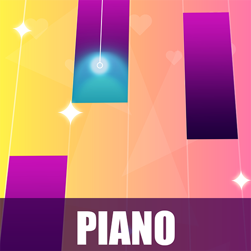 Fantastic Magic Piano Tiles: Vocal Real Music APK MOD (Unlimited Money) 3