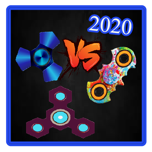 Fidget Spinner Hand Spinner Spinner Master 2020 APK MOD (Unlimited Money) 1.2