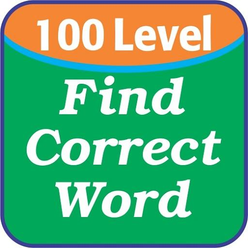 Find Correct Word –  Word by Picture APK MOD (Unlimited Money) 1.5.9z