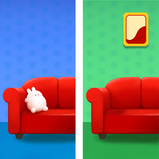 Find The Differences APK MOD (Unlimited Money) 0.2.0_21680
