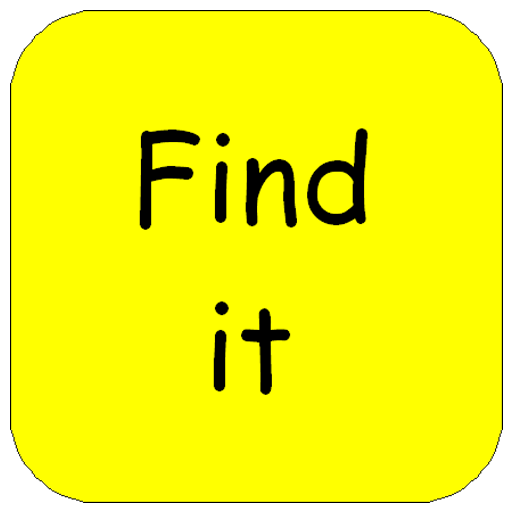 Find it APK MOD (Unlimited Money) 1.2