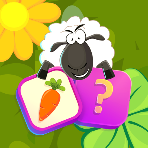 Find pair with Dolly. Train your memory APK MOD (Unlimited Money) 1.1