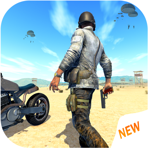Fire Battle Squad – Battleground Survival Game APK MOD (Unlimited Money) 3