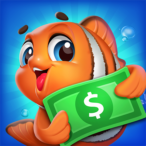 Fish Blast – Big Win with Lucky Puzzle Games APK MOD (Unlimited Money) 1.1.12