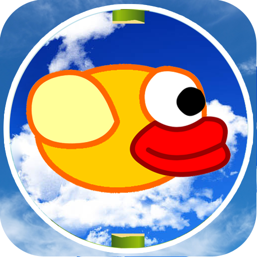 Flappy Duck APK MOD (Unlimited Money) 1.1.2
