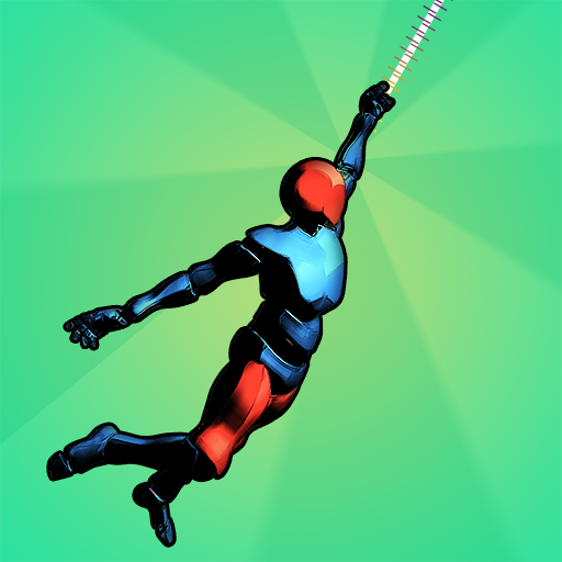 Fly Like A Spider APK MOD (Unlimited Money) 1.06