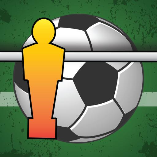 Foosball3D: Table Soccer APK MOD (Unlimited Money) 1289