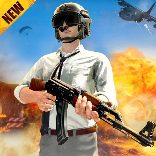 Free Firing Survival Battle Royale Squad APK MOD (Unlimited Money) 1.2