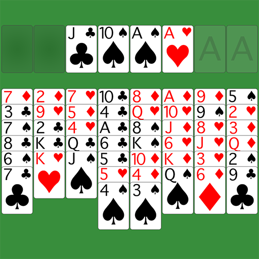 FreeCell APK MOD (Unlimited Money) 1.1