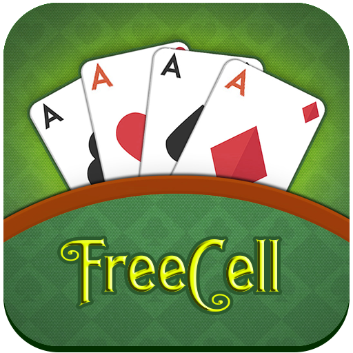 FreeCell – Classic Solitaire APK MOD (Unlimited Money) 1.3